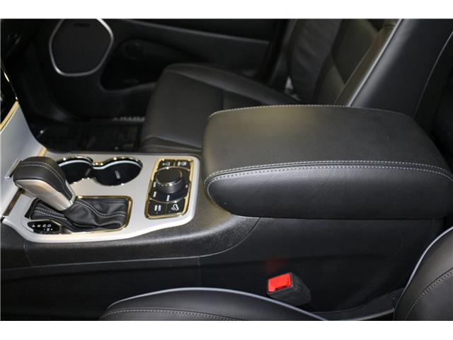 2019 Jeep Grand Cherokee Summit (Stk: KT041) in Rocky Mountain House - Image 22 of 30