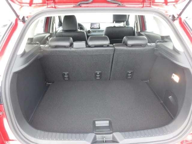 2019 Mazda CX-3 GT (Stk: M19036) in Steinbach - Image 12 of 35