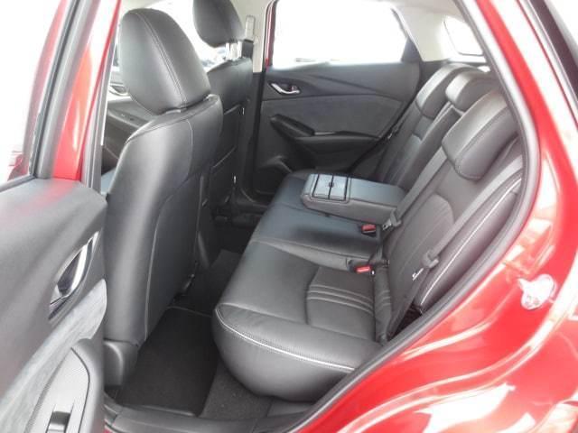 2019 Mazda CX-3 GT (Stk: M19036) in Steinbach - Image 14 of 35