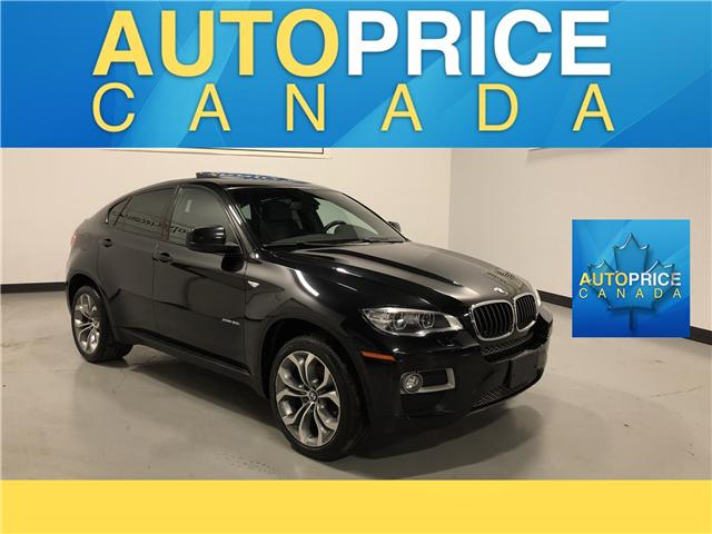 2014 BMW X6 xDrive35i (Stk: F0042) in Mississauga - Image 1 of 29