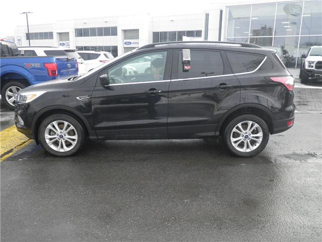 2018 Ford Escape SE (Stk: 1810660) in Ottawa - Image 2 of 11