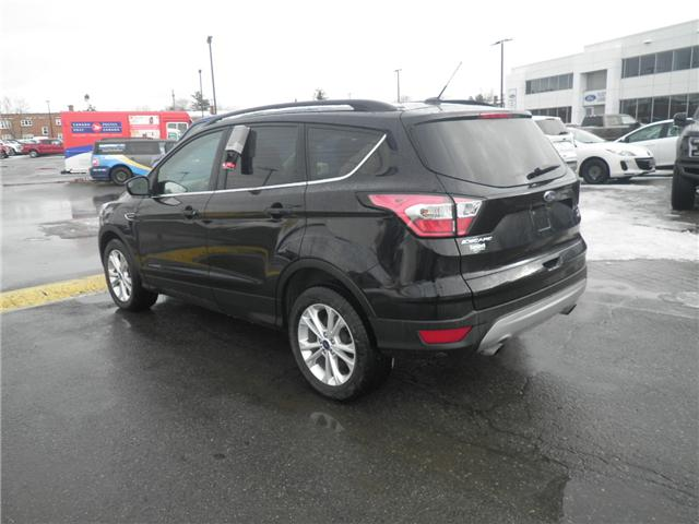 2018 Ford Escape SE (Stk: 1810660) in Ottawa - Image 3 of 11