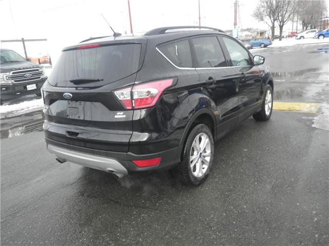2018 Ford Escape SE (Stk: 1810660) in Ottawa - Image 5 of 11