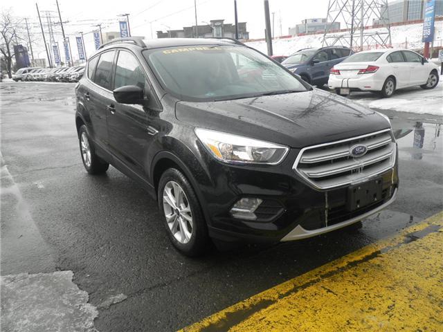 2018 Ford Escape SE (Stk: 1810660) in Ottawa - Image 6 of 11