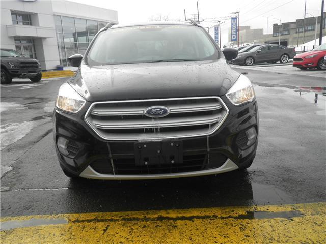 2018 Ford Escape SE (Stk: 1810660) in Ottawa - Image 7 of 11