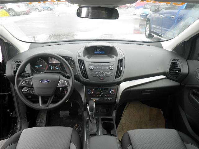 2018 Ford Escape SE (Stk: 1810660) in Ottawa - Image 9 of 11