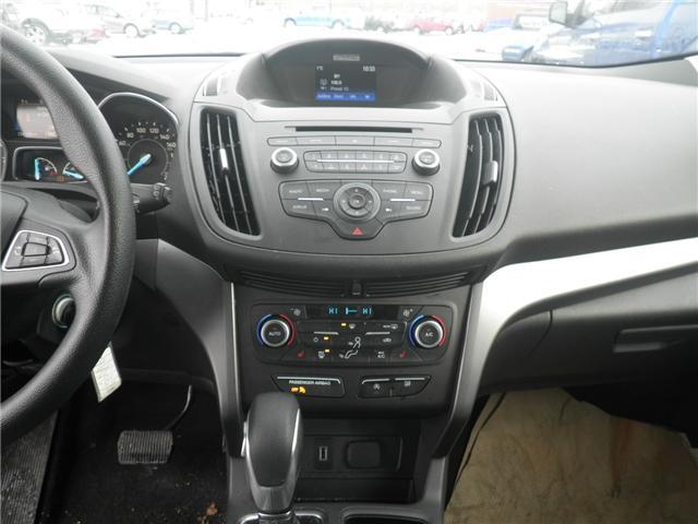2018 Ford Escape SE (Stk: 1810660) in Ottawa - Image 10 of 11