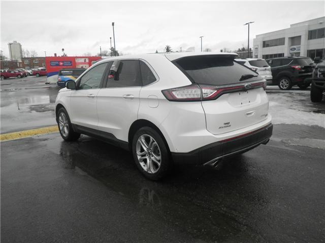 2018 Ford Edge Titanium (Stk: 1817890) in Ottawa - Image 3 of 11