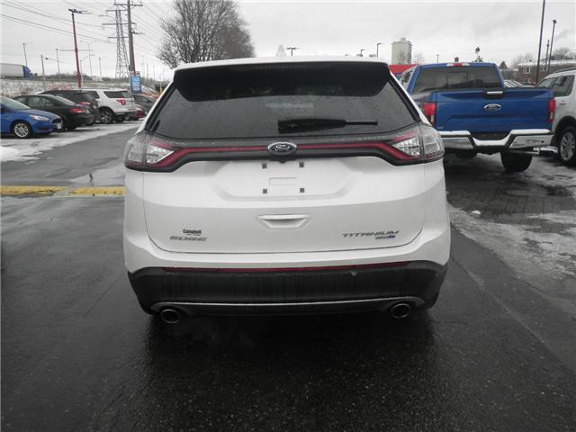 2018 Ford Edge Titanium (Stk: 1817890) in Ottawa - Image 4 of 11