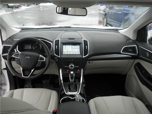 2018 Ford Edge Titanium (Stk: 1817890) in Ottawa - Image 9 of 11