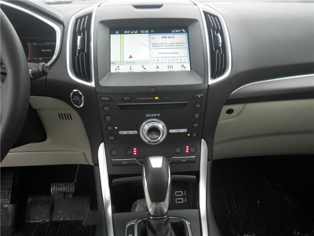 2018 Ford Edge Titanium (Stk: 1817890) in Ottawa - Image 10 of 11