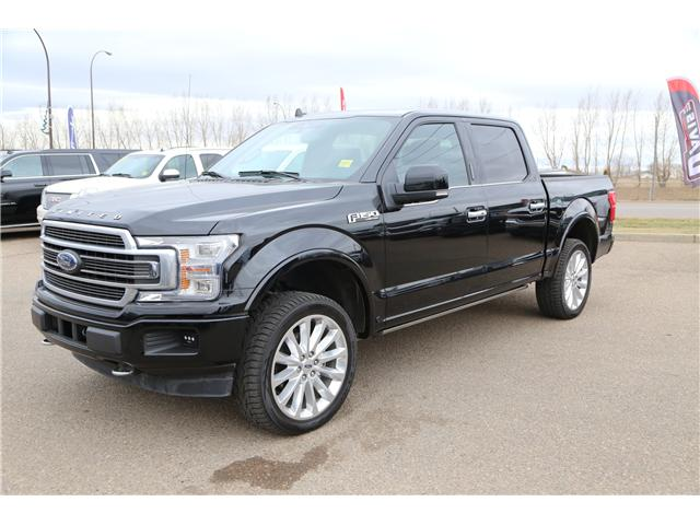 2018 Ford F-150 Limited (Stk: 171082) in Medicine Hat - Image 5 of 19
