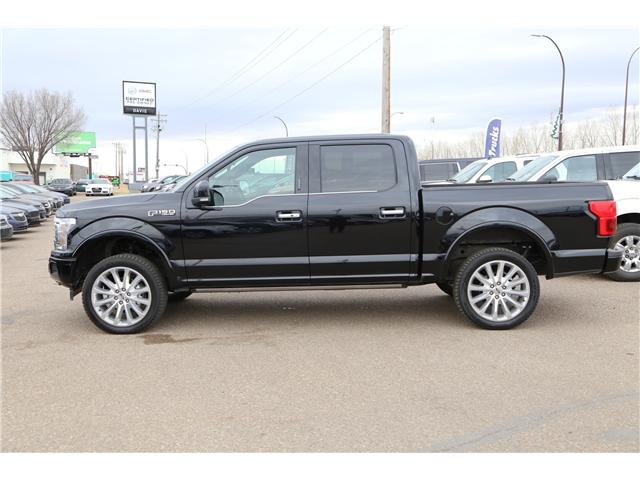 2018 Ford F-150 Limited (Stk: 171082) in Medicine Hat - Image 6 of 19