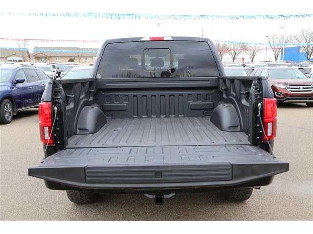 2018 Ford F-150 Limited (Stk: 171082) in Medicine Hat - Image 8 of 19