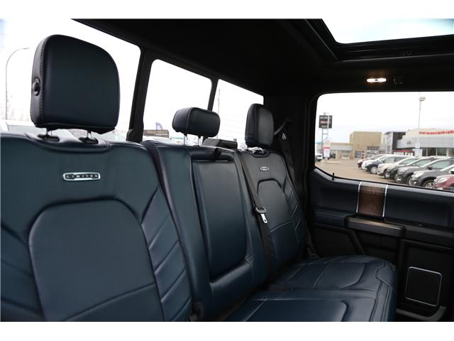 2018 Ford F-150 Limited (Stk: 171082) in Medicine Hat - Image 15 of 19