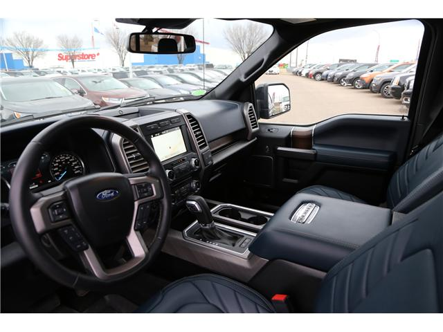 2018 Ford F-150 Limited (Stk: 171082) in Medicine Hat - Image 2 of 19