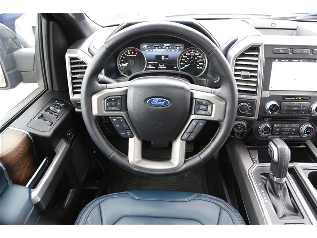 2018 Ford F-150 Limited (Stk: 171082) in Medicine Hat - Image 12 of 19