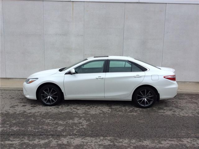 2017 Toyota Camry XSE (Stk: P3354) in Welland - Image 2 of 23