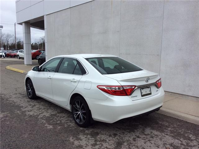 2017 Toyota Camry XSE (Stk: P3354) in Welland - Image 3 of 23