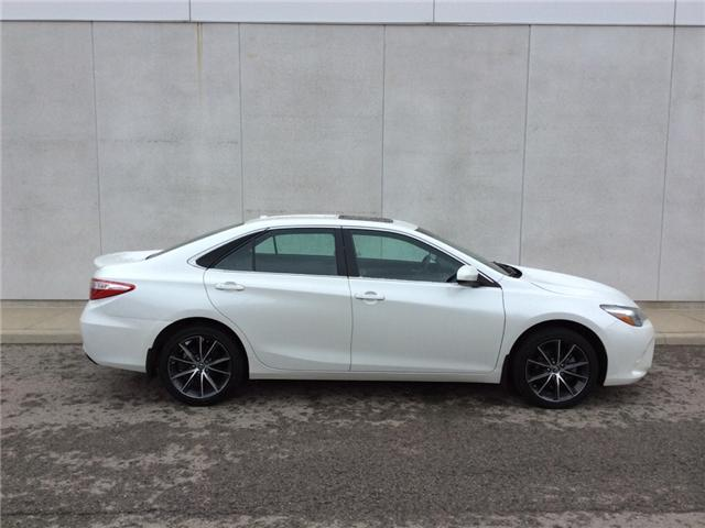 2017 Toyota Camry XSE (Stk: P3354) in Welland - Image 7 of 23