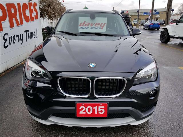 2015 BMW X1 xDrive28i (Stk: 18-812) in Oshawa - Image 2 of 16