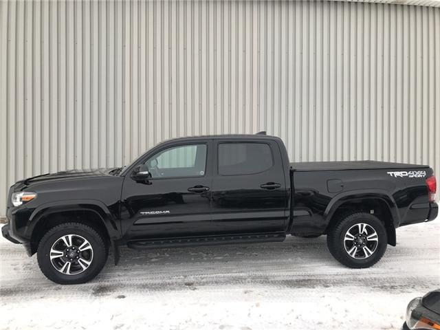 2016 Toyota Tacoma SR5 (Stk: X4590A) in Charlottetown - Image 2 of 21