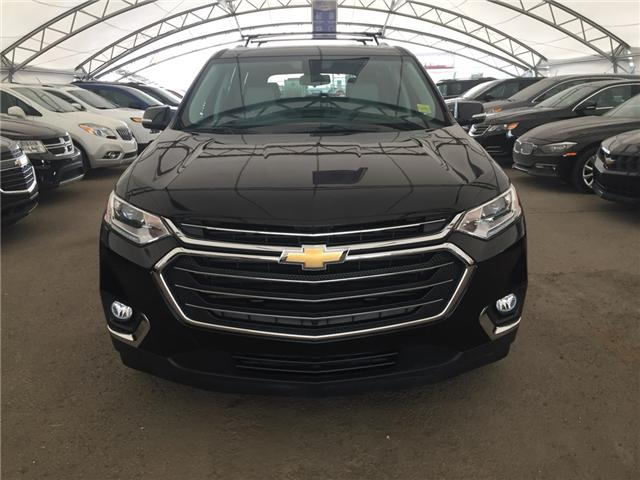 2019 Chevrolet Traverse 3LT (Stk: 166807) in AIRDRIE - Image 2 of 26