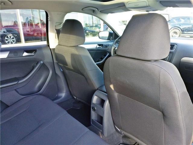 2015 Volkswagen Jetta 1.8 TSI Comfortline (Stk: 1533) in Peterborough - Image 5 of 21