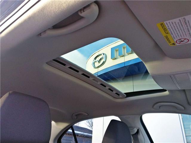 2015 Volkswagen Jetta 1.8 TSI Comfortline (Stk: 1533) in Peterborough - Image 14 of 21