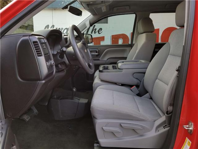 2016 Chevrolet Silverado 1500 Silverado Custom (Stk: 19-004) in Oshawa - Image 8 of 14