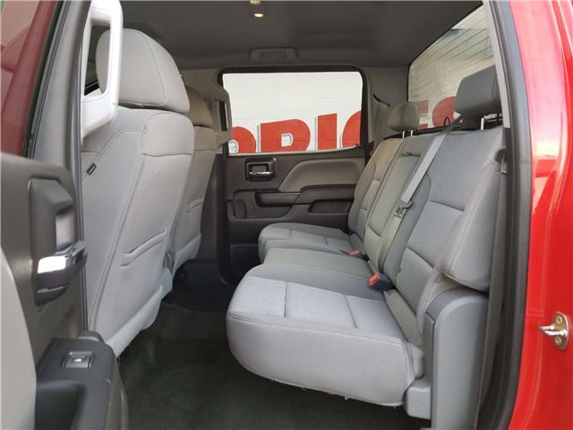 2016 Chevrolet Silverado 1500 Silverado Custom (Stk: 19-004) in Oshawa - Image 9 of 14