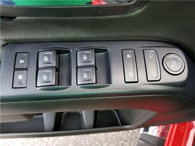 2016 Chevrolet Silverado 1500 Silverado Custom (Stk: 19-004) in Oshawa - Image 14 of 14