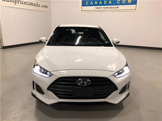 2019 Hyundai Veloster 2.0 GL (Stk: D9923) in Mississauga - Image 2 of 24