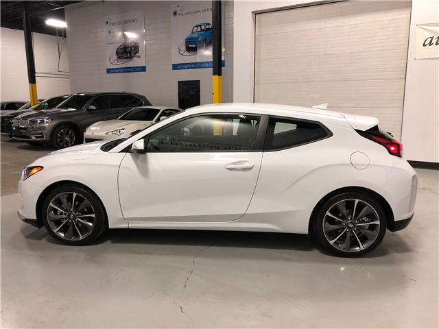 2019 Hyundai Veloster 2.0 GL (Stk: D9923) in Mississauga - Image 3 of 24