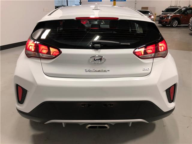 2019 Hyundai Veloster 2.0 GL (Stk: D9923) in Mississauga - Image 6 of 24