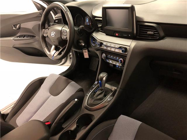 2019 Hyundai Veloster 2.0 GL (Stk: D9923) in Mississauga - Image 20 of 24