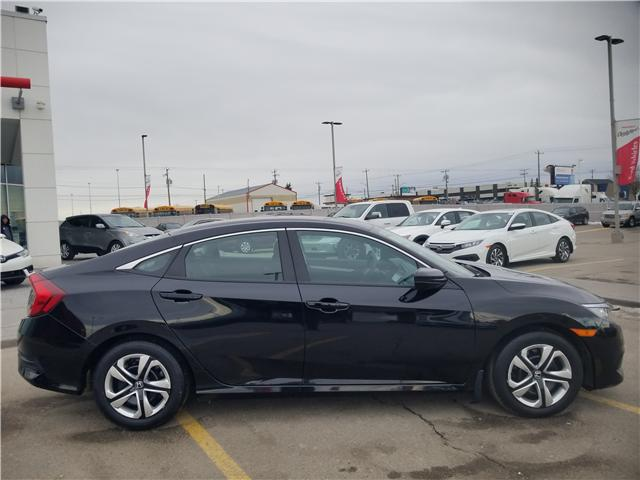 2018 Honda Civic LX (Stk: U194004) in Calgary - Image 2 of 26