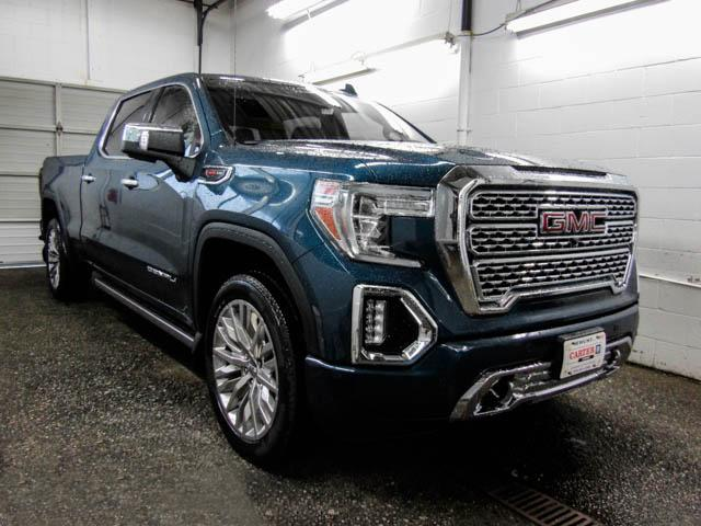 2019 GMC Sierra 1500 Denali (Stk: 89-71700) in Burnaby - Image 2 of 15