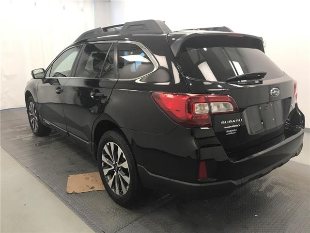 2015 Subaru Outback 3.6R Limited Package (Stk: 152908) in Lethbridge - Image 3 of 28