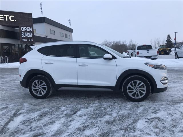 2017 Hyundai Tucson Premium (Stk: 18510) in Sudbury - Image 2 of 11