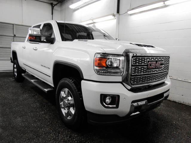 2019 GMC Sierra 3500HD Denali (Stk: 89-4809T) in Burnaby - Image 2 of 13