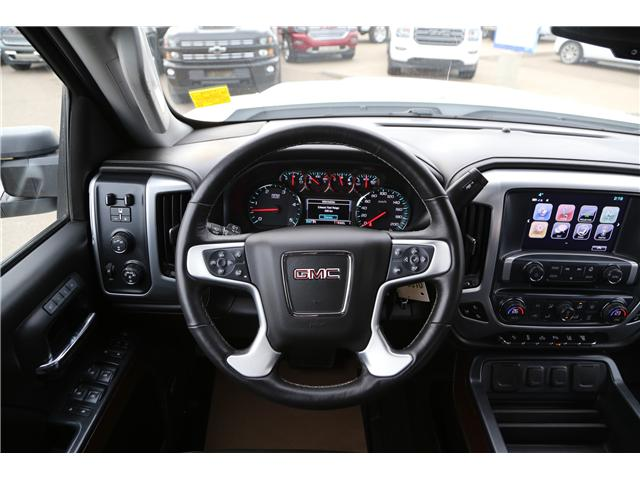 2018 GMC Sierra 3500HD SLT (Stk: 157238) in Medicine Hat - Image 2 of 14