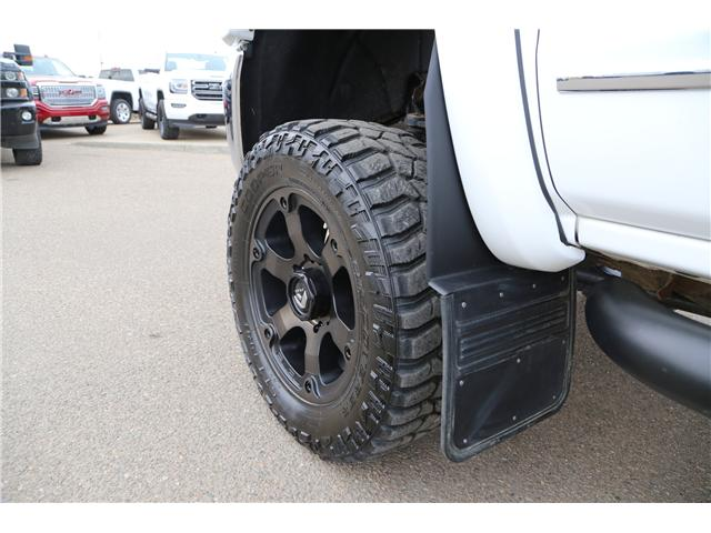 2018 GMC Sierra 3500HD SLT (Stk: 157238) in Medicine Hat - Image 14 of 14
