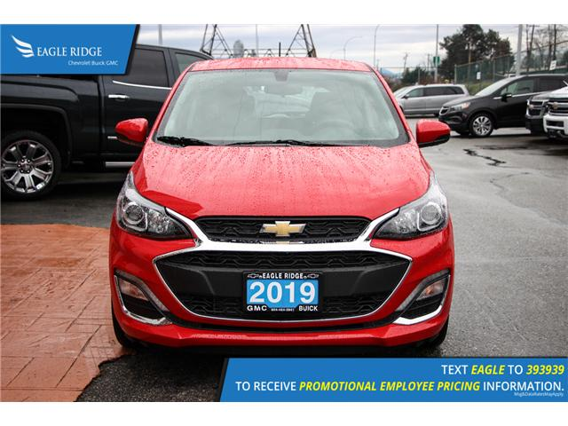 2019 Chevrolet Spark 1LT CVT (Stk: 93401A) in Coquitlam - Image 2 of 17