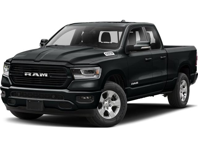 2019 RAM 1500 Rebel (Stk: 19719) in Windsor - Image 1 of 1