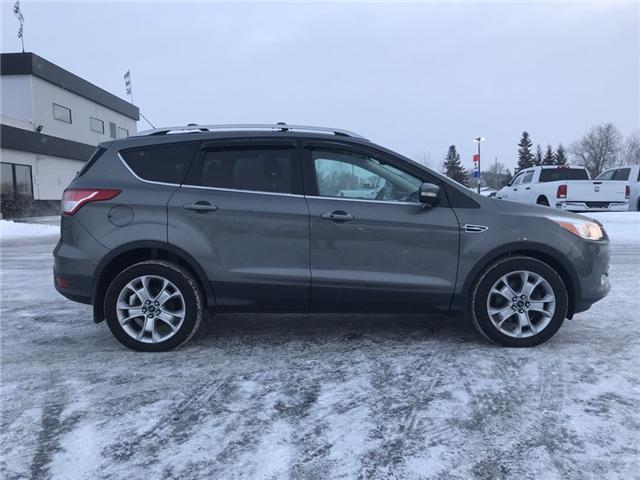 2014 Ford Escape Titanium (Stk: 18053) in Sudbury - Image 2 of 9