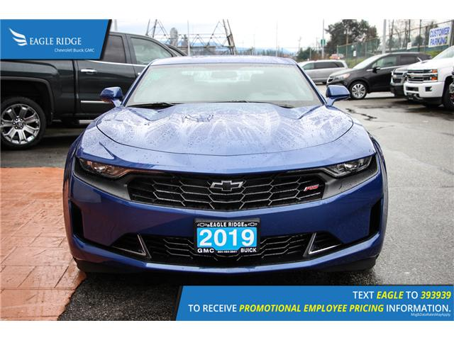 2019 Chevrolet Camaro 1LT (Stk: 93000A) in Coquitlam - Image 2 of 15