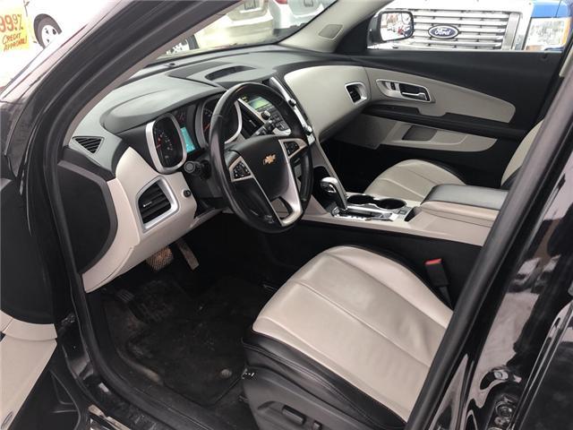 2013 Chevrolet Equinox LTZ (Stk: BP546) in Saskatoon - Image 10 of 20
