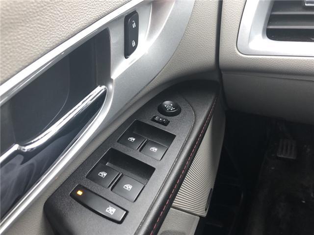 2013 Chevrolet Equinox LTZ (Stk: BP546) in Saskatoon - Image 15 of 20