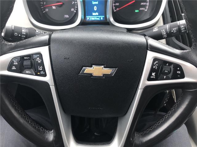 2013 Chevrolet Equinox LTZ (Stk: BP546) in Saskatoon - Image 18 of 20